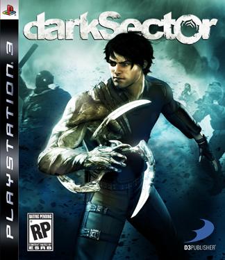 Dark Sector Dark Sector 553060SquallSnake7