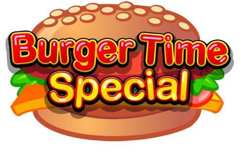 BurgerTime Special BurgerTime Special 553696SquallSnake7