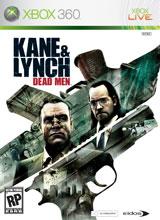 Kane & Lynch: Dead Men Kane & Lynch: Dead Men 553723Maverick