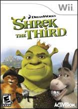 Shrek the 3rd Shrek the 3rd 553898SquallSnake7