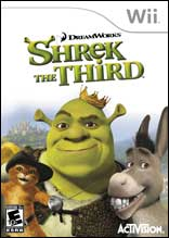 Shrek the 3rd Shrek the 3rd 553898SquallSnake7