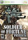 Soldier of Fortune: Pay Back Soldier of Fortune: Pay Back 554068spudlyff8fan