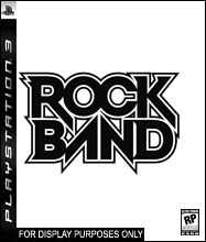 Rock Band Rock Band 554100Maverick