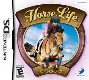 Horse Life Horse Life 554149SquallSnake7