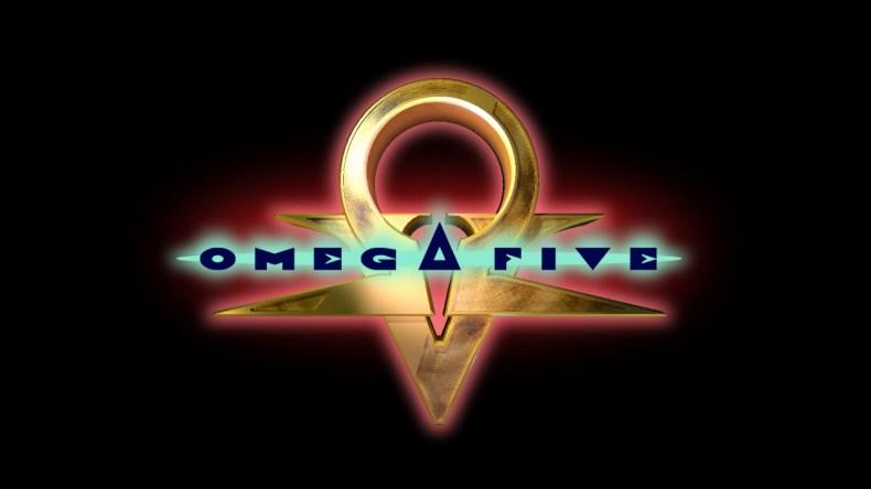 Omega Five Omega Five 554152SquallSnake7