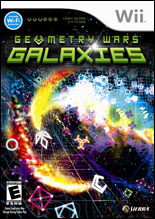 Geometry Wars: Galaxies Geometry Wars: Galaxies 554164Maverick