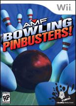 AMF Bowling Pinbusters AMF Bowling Pinbusters 554189Maverick
