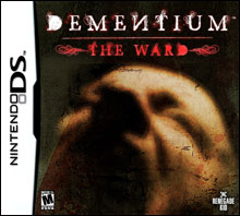Dementium: The Ward Dementium: The Ward 554265Maverick