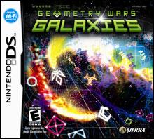 Geometry Wars: Galaxies Geometry Wars: Galaxies 554288Maverick