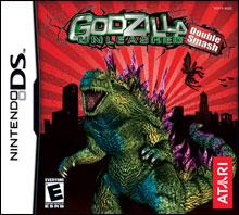 Godzilla Unleashed Godzilla Unleashed 554289Maverick