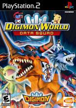 Digimon World: Data Squad Digimon World: Data Squad 554416SquallSnake7