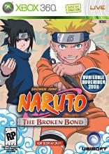 Naruto: The Broken Bond Naruto: The Broken Bond 554989Maverick