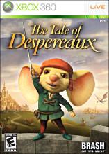 The Tale of Despereaux The Tale of Despereaux 555000Maverick