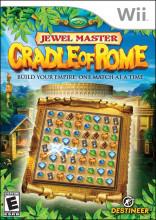 Cradle of Rome Cradle of Rome 555295Maverick