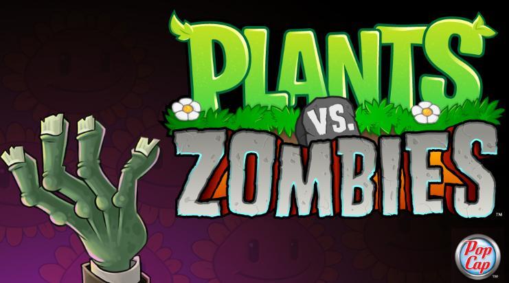 Plants vs. Zombies Plants vs. Zombies 555367SquallSnake7