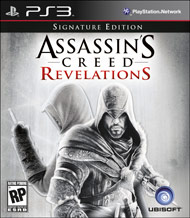 Assassin's Creed Revelations Assassin's Creed Revelations 556118SquallSnake7
