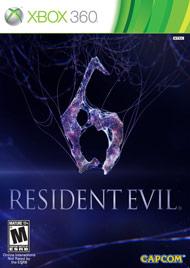 Resident Evil 6 Resident Evil 6 556269SquallSnake7