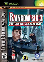 Rainbow Six 3: Black Arrow Rainbow Six 3: Black Arrow 63Stan
