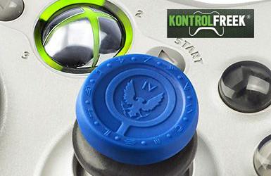 Kontrol Freek – INFINITY and HAVOK Analog Stick Accessory Review Kontrol Freek – INFINITY and HAVOK Analog Stick Accessory Review KontrolFreekAAA