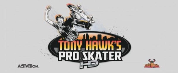 Tony Hawk Pro Skater HD (PC) Review Tony Hawk Pro Skater HD (PC) Review THPSHD1