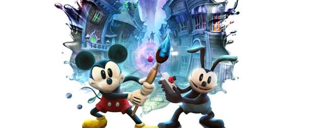 Epic Mickey2 1