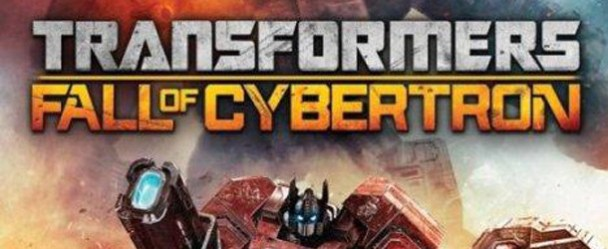 Transformers: Fall of Cybertron (PS3) Review Transformers: Fall of Cybertron (PS3) Review TransformersFoC1
