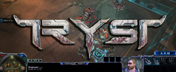 Tryst (PC) Review Tryst (PC) Review Tryst1