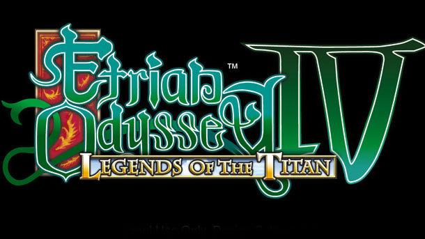 Etrian Odyssey IV: Legends of the Titan Pre-Order Bonus Etrian Odyssey IV: Legends of the Titan Pre-Order Bonus eo4 boxart notfinal promoon