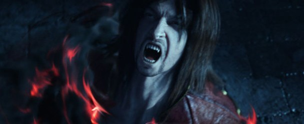 New Castlevania Trailer is Awesome New Castlevania Trailer is Awesome Castlevania LoS2