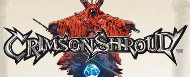 Crimson Shroud (3DS eShop) Review Crimson Shroud (3DS eShop) Review Crimson Shroud1