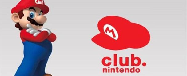 Club Nintendo April 2013 Summary Club Nintendo April 2013 Summary ClubNintendo