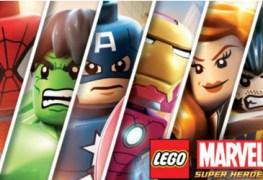 LEGO Marvel Games Assemble LEGO Marvel Games Assemble Marvel Lego