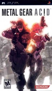 """Nice use of an """"!"""" in the title Ranking Metal Gear Ranking Metal Gear Metal Gear Acid Box 172x300"""