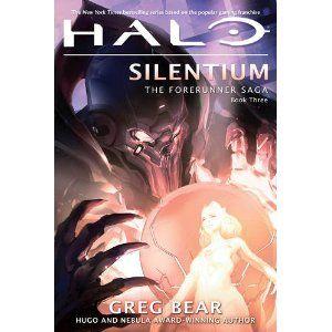 Halo: Silentium Now Available Halo: Silentium Now Available Silentium Cover
