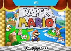 paper_mario Club Nintendo Feb 2013 Summary Club Nintendo Feb 2013 Summary paper mario