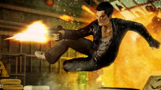 Sleeping Dogs: Year of the Snake add-on