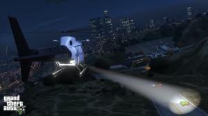 Grand Theft Auto Screenshot 9