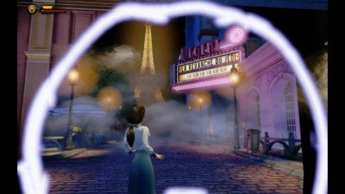 Videocast - Bioshock Infinite Videocast – Bioshock Infinite bioshock e1364435814765