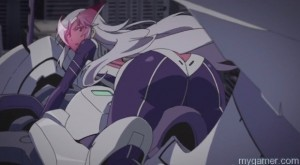 Liberation Maiden has great assets