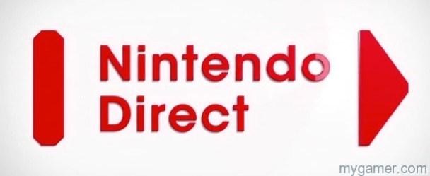April Nintendo Direct News Summary April Nintendo Direct News Summary Nintendo Direct logo