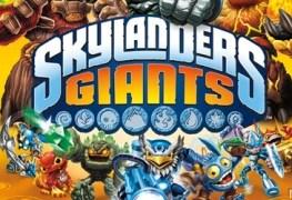 Skylanders Giants Banner