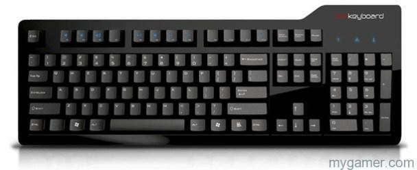 Das Keyboard Goes Quiet Das Keyboard Goes Quiet Das Keyboard Silent