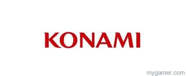 Konami Set for Pre-E3 Show Live Stream Konami Set for Pre-E3 Show Live Stream KonamiBanner