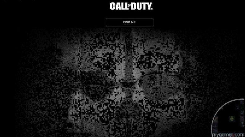 Call of Duty: Ghosts Announced Call of Duty: Ghosts Announced call of duty ghosts