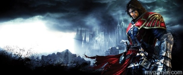 Castlevania Lords of Shadow Coming to PC Castlevania Lords of Shadow Coming to PC Castlevania LoS Banner