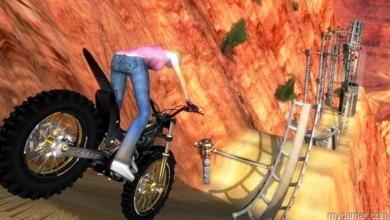Motorbike Rides onto PSN Motorbike Rides onto PSN Motorbike
