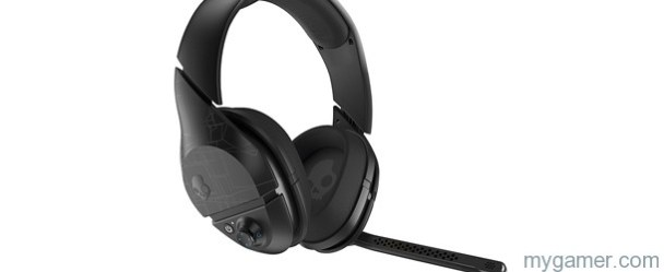 Skullcandy Launches PLYR 1 Wireless 7.1 Surround Sound Headset Skullcandy Launches PLYR 1 Wireless 7.1 Surround Sound Headset Skullcandy PLYR 1