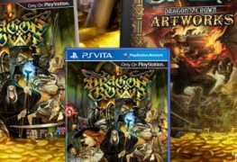 myGamer Will be Streaming Dragon's Crown Tonight 7-31-13 myGamer Will be Streaming Dragon's Crown Tonight 7-31-13 Dragons Crown Banner