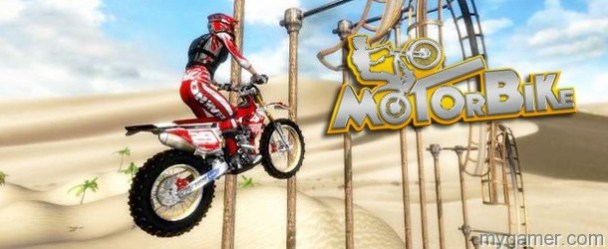 Motorbike (PSN/PS3) Review Motorbike (PSN/PS3) Review Motorbike Banner