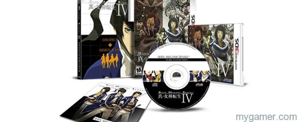 Shin Megami Tensei IV Now Available at Retail and Digitally Shin Megami Tensei IV Now Available at Retail and Digitally Shin Megami Tensei IV Banner
